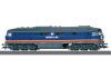 Diesellokomotive BR 232