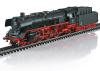 Class 01 Steam Locomotive