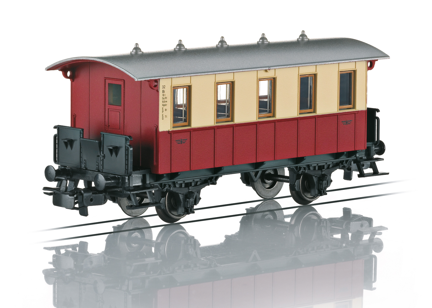 Märklin Start up - Passenger Car