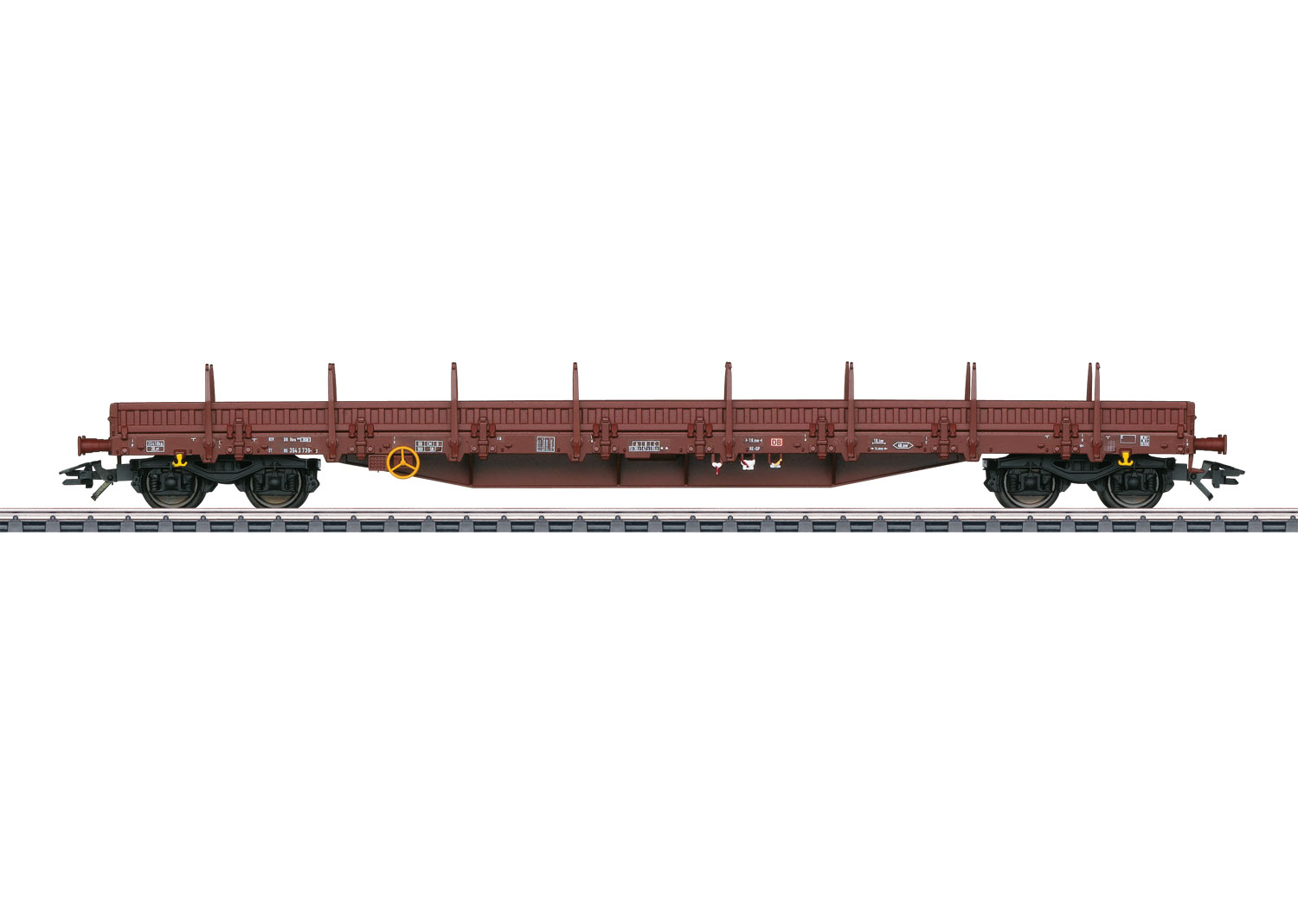 Type Res 676 Low Side Car