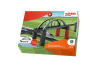 Märklin my world - Elevated Railroad Bridge Building Block Set