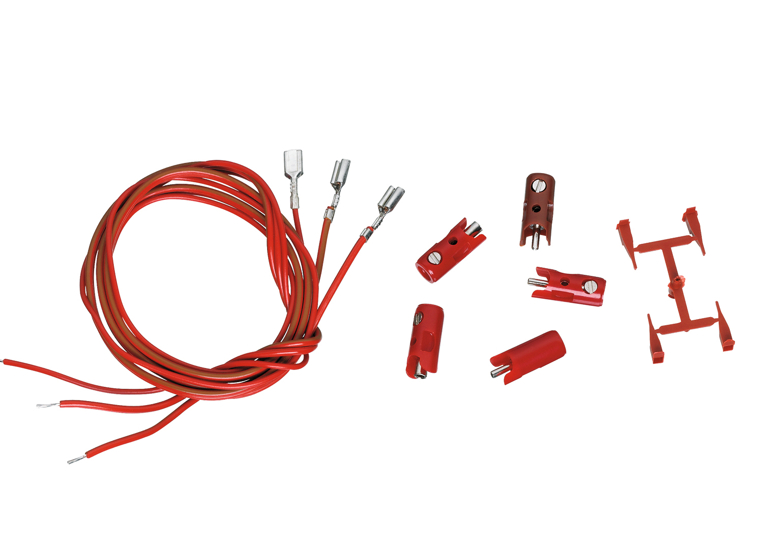 Signal Feeder Wire Set for C Track