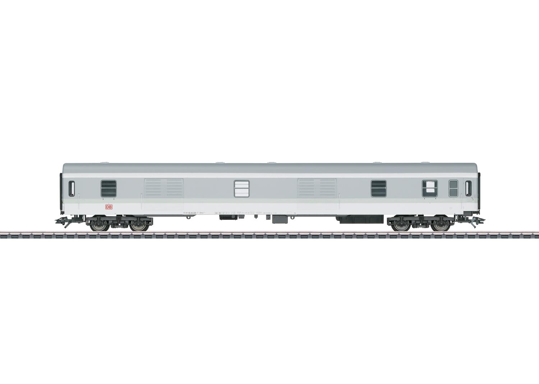 Gepäckwagen Dms 905