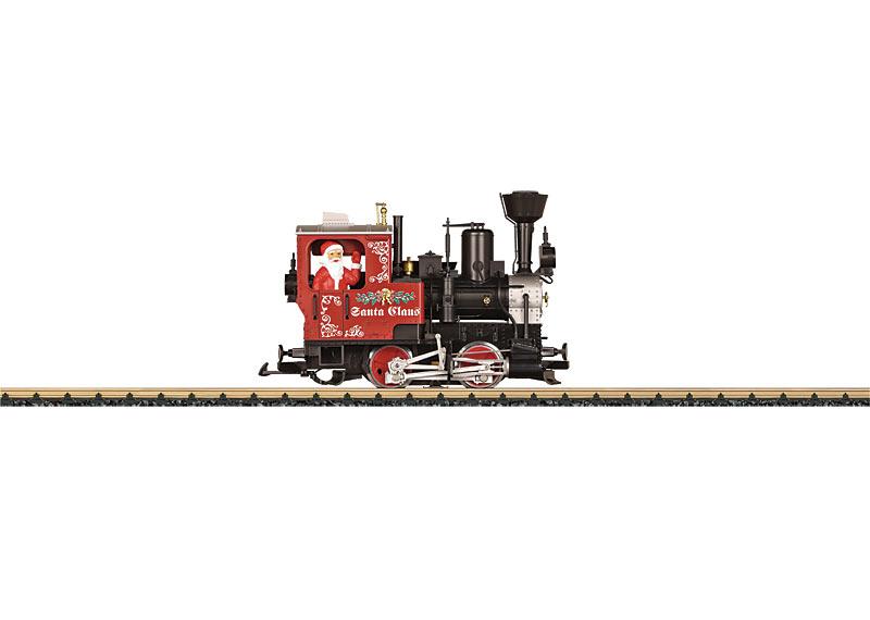 Stainz Christmas Locomotive
