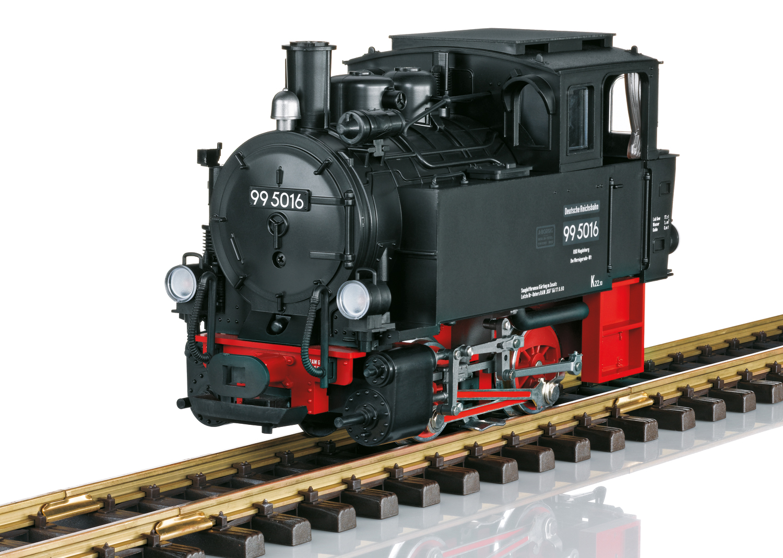 DR Steam Locomotive, Road Number 99 5016