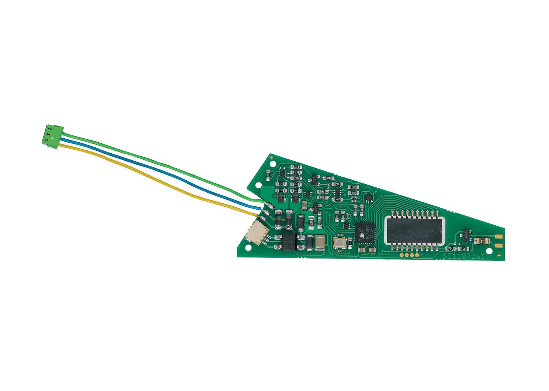 Einbau-Digital-Decoder (C-Gleis) | Märklin