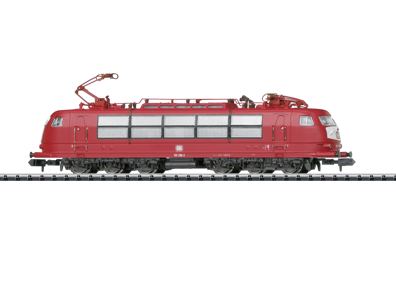 Elektrolokomotive Baureihe 103