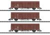 Type Gbs 258 Freight Car Set
