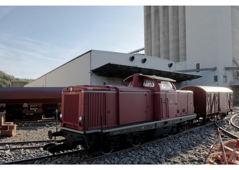 Neuware Spur 1 Gerades Gleis Länge 600mm Märklin 59059