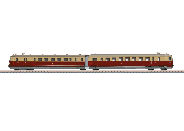 Salontriebwagen SVT 137