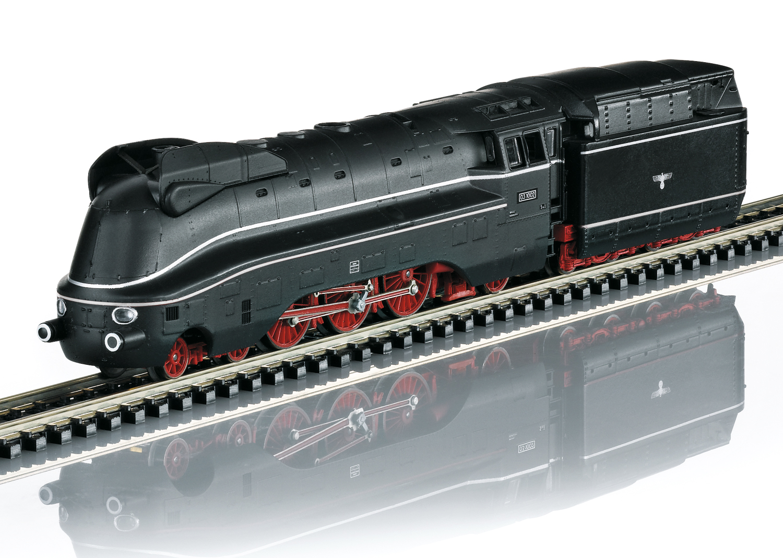 Schnellzug-Schlepptenderlokomotive Baureihe 03.10