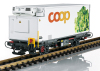 RhB Container Car for coop® Lettuce