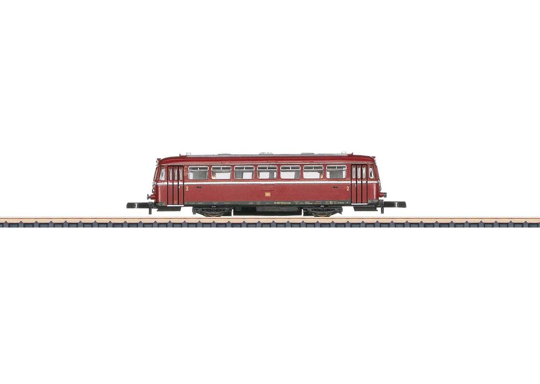 Class VT 98 Rail Bus Motor Car