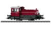 Diesellokomotive Baureihe Köf III
