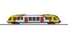 LINT 27 Diesel Powered Commuter Rail Car