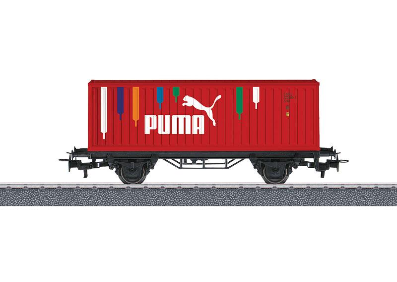 Container Car