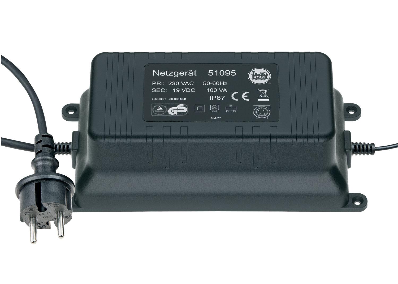 Schaltnetzteil 100 Watt