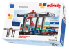Märklin Start up – Containerterminal