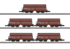 """DR"" Hopper Car Set"
