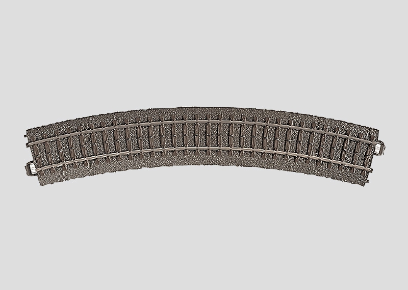 Curved Track