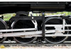 USRA Mikado Steam Locomotive with Sound