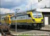 Class 487 Electric Locomotive