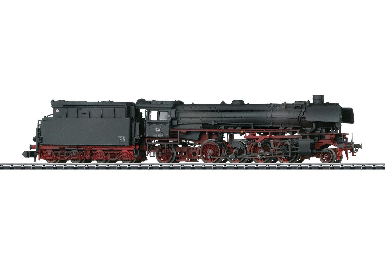 Güterzug-Schlepptenderlokomotive 042 096-8