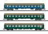 """Schnellzugwagen-Set """"Balt-Orient-Express"""""""
