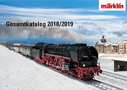 m�rklin catalogsm�rklin catalog 2018 2019 de